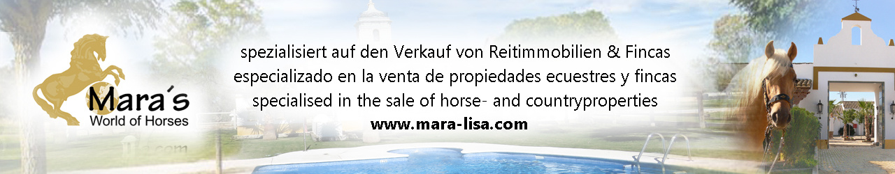 Maras World of Horses - by Maras World Solutions S.L.